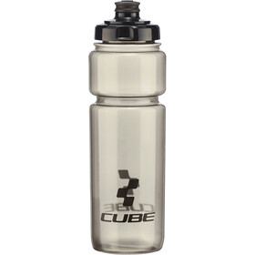 Cube Icon Drikkeflaske 750ml, black